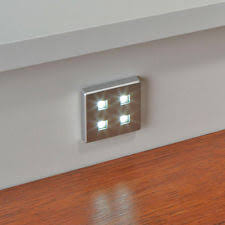 Kitchen Kickboard Lights Led Plinth Lights Square Ebay