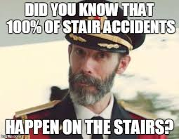 Did You Know Meme - captain obvious imgflip