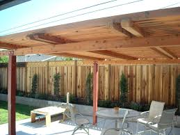 Lattice Patio Cover Design by Patio Ideas Building A Gable Patio Roof Building A Hip Roof