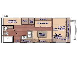 Rv Floor Plans Class A Conquest Class C Motor Home Class C Rv Sales 9 Floorplans