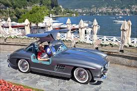 mercedes classic 2017 concorso eleganza villa d u0027este 2017 lake classics u0026 sun auto