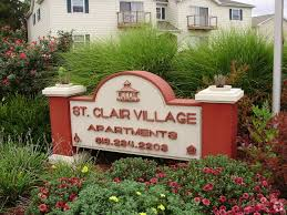 apartments for rent in belleville il with wheelchair access