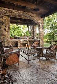 Designing An Outdoor Kitchen 70 Awesomely Clever Ideas For Outdoor Kitchen Designs Cowboys