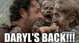 Walking Dead Daryl Meme - motivational memes daryl dixon the walking dead rachel tsoumbakos