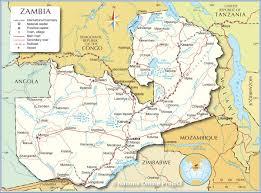Malawi Map Hybrid Wars 8 Malawi And Zambia Orientalreview Org