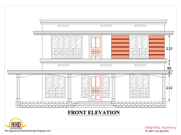 home design engineer house plan sloping squared roof kerala home design floor plans
