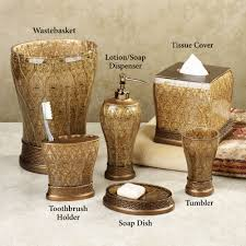 Designer Bathroom Sets Gold Bathroom Accessories Sets Bathroom Decor Golf Picture With