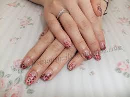 leopard prints felicious nails