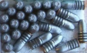 Barnes Buster 45 70 Rifle Ballistics For Big Bores Lovin U0027 The Big Bang