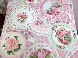 251 best shabby chic mosaic images on pinterest mosaic art