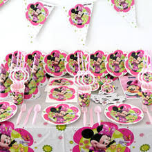 minnie mouse birthday decorations popular minnie mouse birthday decorations buy cheap minnie mouse