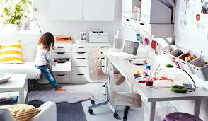 Office Space Organization Ideas Office Design Office Space Decorating Ideas With White Style