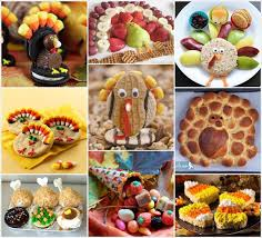 50 lovely and thanksgiving treats for