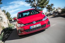 Gti Interior 2018 Volkswagen Golf Gti Interior And Exterior Detailed In New