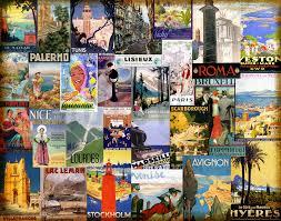 european cities collage fotobehang behang photowall behang european cities collage fotobehang behang photowall