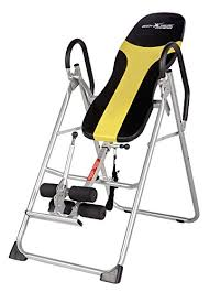 body bridge inversion table 20 coolest inversion tables cool fitness products