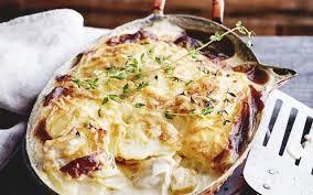 poireaux cuisine gratin dauphinois au poisson et aux poireaux cuisine et recettes