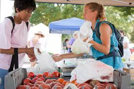local farmers u0027 markets provide seasonal crafted options the