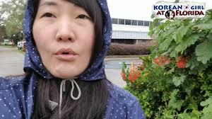 Blog 2 Korean Fsu Vlog 52 허리케인 어마 Ii Hurricane Irma Blog 2