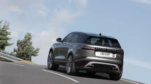 land rover 1985 all new range rover velar debuts will start at 62 000