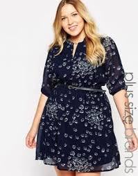 adrianna papell print fit u0026 flare dress plus size nordstrom