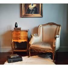versailles gold bedside table bedside table
