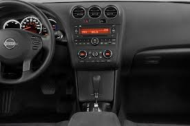 nissan altima navigation system nissan issues recall for overheating garmin gps batteries