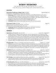 Managing Editor Resume Bobby Desmond Résumé Employment History References Letter Of