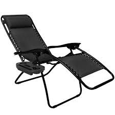 Reclining Chaise Lounge Chair Furniture Plastic Rocking Chair Patio Gliders Reclining Lawn