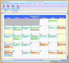 excel weekly calendar custom weekly calendar excel ss png loan