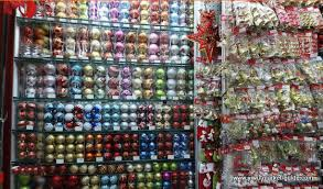 China Wholesale Christmas Decorations by Christmas Decorations Wholesale China Yiwu 1