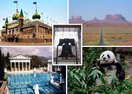 Summer vacation 2018 ideas 50 must visit u s travel destinations