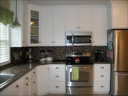 kitchen gray backsplash tile peel and stick backsplash lowes