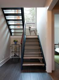 amazing pull down attic stairs decorating ideas for staircase