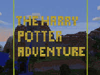 harry potter adventure map minecraft map the harry potter adventure