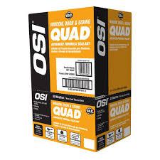 osi 10 fl oz white no 001 quad advanced formula window door and