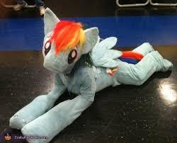 Pony Rainbow Dash Halloween Costume 45 Mlp Images Pony Friendship Pony