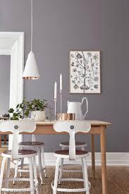 Cappuccino Farbe Schlafzimmer Graue Wandfarbe Blumenmotiv Farbkonzept Und Wandbilder