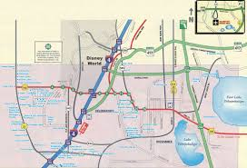 map of kissimmee map of kissimmee for str term rental