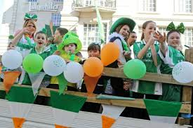 10 family friendly st s day events held around the u k