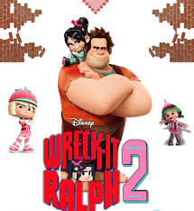 wreck ralph 2 premiere release