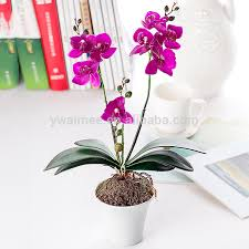 Fake Orchids Wholesale Artificial Orchid Flowers Wholesale Artificial Orchid