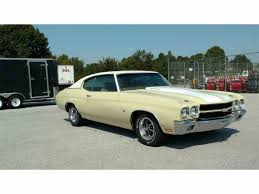 modded muscle cars classic chevrolet chevelle for sale on classiccars com