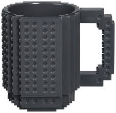 amazon com build on brick mug bpa free 12oz coffee mug coffee