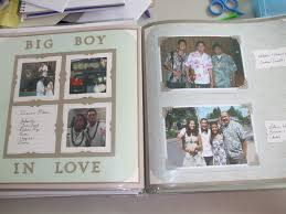 wedding scrap book keiki on board martha stewart wedding scrapbook kit