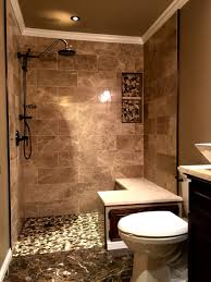 Shower Ideas Bathroom Bathroom Design Marble Tile Bathroom Brown Marble Beige Marble