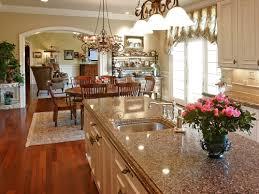 kitchen living room divider ideas kitchen and family room dividers amazing kitchen living room