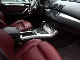 Bmw X5 Red - bmw x5 for sale autos nigeria