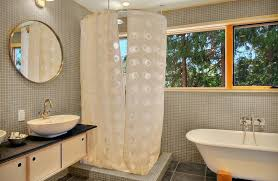 Types Of Curtains Decorating Types Of Shower Curtains You Can Use
