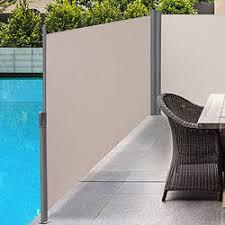 balkon trennwand trennwand praktische paravent und raumteiler für ihr zuhause